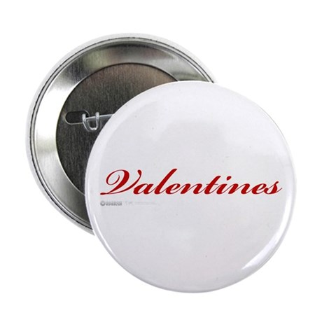 "Valentines 2.25"" Button"
