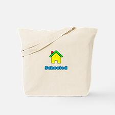 Homeschooled Tote Bag