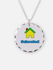 Homeschooled Necklace