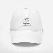 Papipoo PERFECT MIX Baseball Baseball Cap