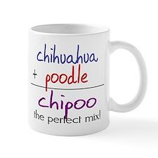 Chipoo PERFECT MIX Mug