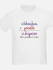 Chipoo PERFECT MIX T-Shirt