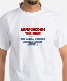 ARMAGEDDON THE RIDE - GERBIL OWNERS