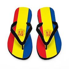 Andorra Flip Flops