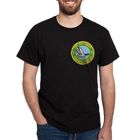 Honorary Wild Geese Dark T-Shirt