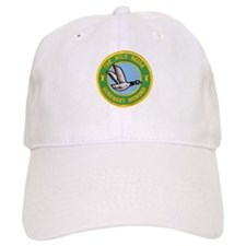 Honorary Wild Geese Baseball Cap