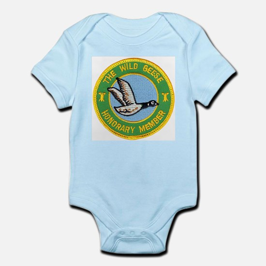 Honorary Wild Geese Infant Bodysuit