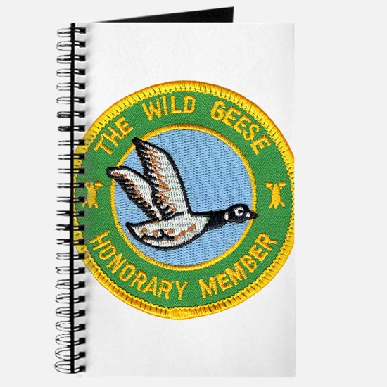 Honorary Wild Geese Journal