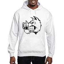 Wild Boar Hoodie