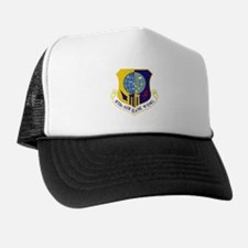 673rd Air Base Wing Trucker Hat