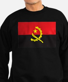 Angola Flag Sweatshirt