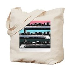 Daily Drifter Tote Bag