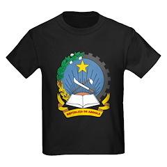 Angola Coat Of Arms T