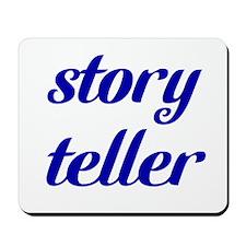 Story Teller Mousepad