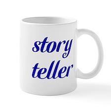 Story Teller Mug