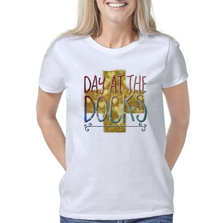 Political Humor Maternity Dark T-Shirt