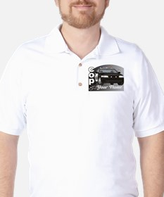 Custom Personalized Cop T-Shirt