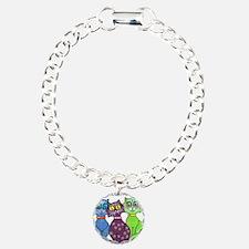 """""""Cat Colors"""" Bracelet"""