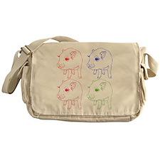 MINI PIG Messenger Bag