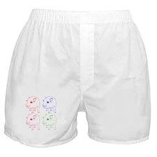 MINI PIG Boxer Shorts