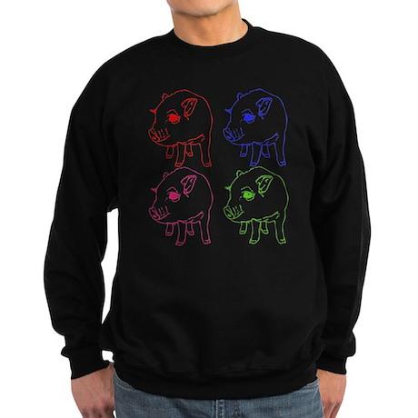 MINI PIG Sweatshirt (dark)