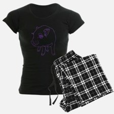MINI PIG Pajamas