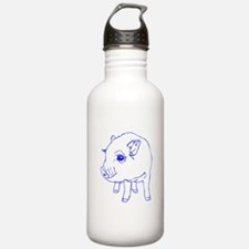 MINI PIG Water Bottle