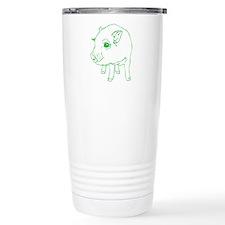 MINI PIG Travel Mug