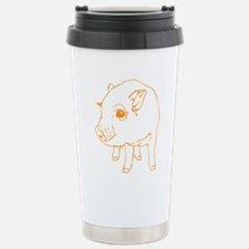 MINI PIG Travel Mug