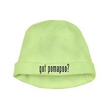 GOT POMAPOO baby hat