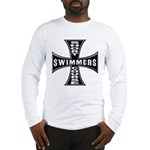 Short Course Swimmers Long Sleeve T-Shirt