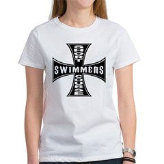 Short Course Swimmers Tee