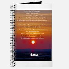 Unique Religion Journal