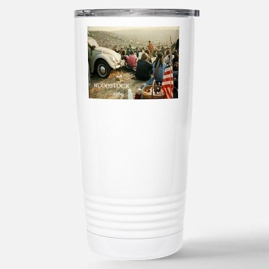 Unique Janice Travel Mug
