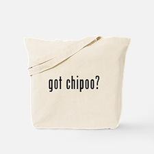 GOT CHIPOO Tote Bag