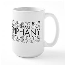Boomgono, Epiphany Mug