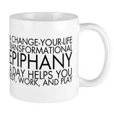 Boomgono, Epiphany Small Mug