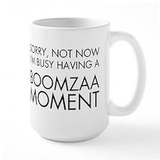 Boomgono BZMoment Mug