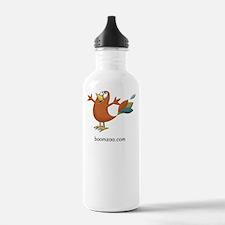 Boomgono Water Bottle