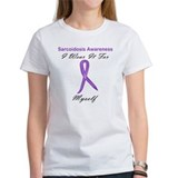 Sarcoidosis Women's T-Shirt