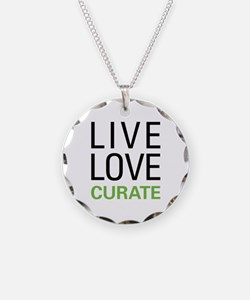 Live Love Curate Necklace