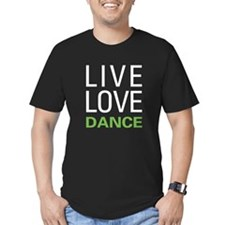 Live Love Dance T