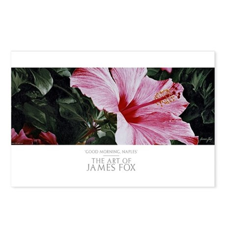 Good Morning Naples,Florida Postcards (Package of