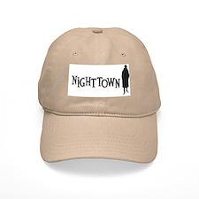 Nighttown Beige Baseball Cap