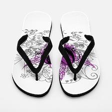 Cute 80 s Flip Flops