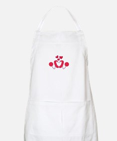 Cochlear Implant Love Apron