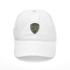 RI State Police K9 Baseball Cap