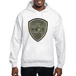 RI State Police K9 Hooded Sweatshirt