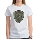 RI State Police K9 Women's T-Shirt