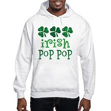 Irish Pop Pop Hoodie